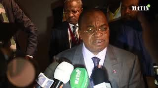 FIAD 2019 : Déclaration de Louis Paul Motaze, ministre des Finances du Cameroun