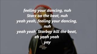 WizKid African Bad Gyal feat Chris Brown LYRICS