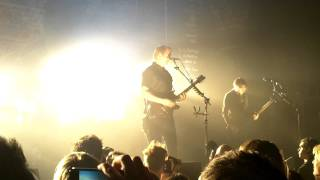 Queens of the Stone Age - Regular John (@Effenaar)