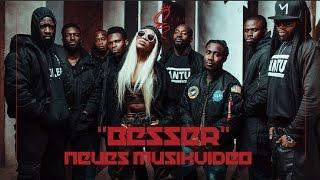EUNIQUE - BESSER [ OFFICIAL MUSIC VIDEO ]
