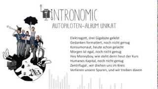 Intronomic-Autopiloten