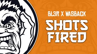 [Progressive House] BL3R x Wasback - Shots Fired (Original Mix)
