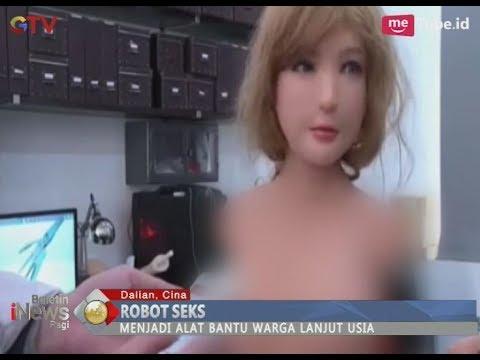 Download Video Robot Seks Pintar Untuk