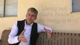 From The Heart: Living Out God's Grace | Rob Kee