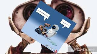 Clujan: wall-e stop motion :y