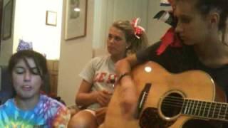 Laffy Taffy (Acoustic)
