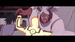 XXXTENTACION WitDemDicks (Prod. Slight & Prxz) (Naruto Amv)