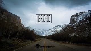 """BROKE"" SAD PIANO VOCAL RAP BEAT INSTRUMENTAL (PROD. EMDE51 X EMOTE)"