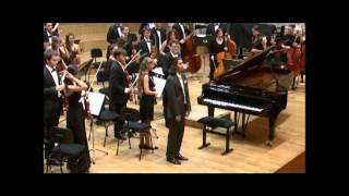 Miloš Biháry- Mendelssohn Piano Concerto1