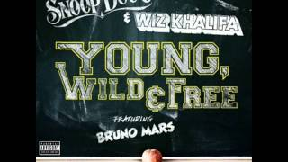 Snoop Dogg & Wiz Khalifa - Young, Wild and Free ft. Bruno Mars