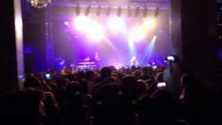 """""""Vuelvo a verte"""" directo Círculo Bellas Artes - Malú 30/04/2013"""
