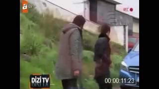 Kara Para Ask - Blooper scene from season 1