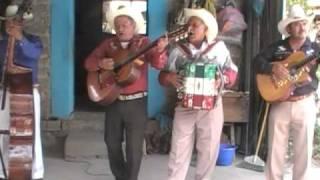 Los Embajadores de La Frontera - LA JAULA DE ORO