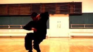 Hip hop new style battle freestyle D7 MoonChild AntoineMARC