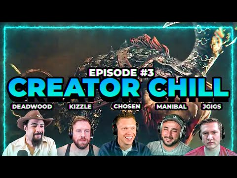 Creator Chill #3 | Vermkaar Fusion | LYDIA COMING SOON? | RAID Shadow Legends