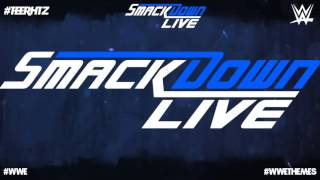 Smackdown Live | Theme Song | Take A Chance | HD