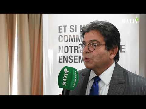 Video : Crédit du Maroc s'arme pour le crédit habitat