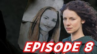 Outlander Season 4 Episode 8 Review, Analysis & Novel Discussion!!! A Setup For What's To Come!!!