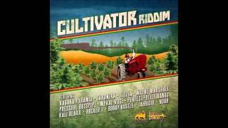CHRONIXX - PERFECT TREE - CULTIVATOR RIDDIM 2014