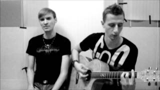 The Second Chance - Calling [ Dead by April Acoustic Cover ] LIVE!