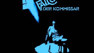 Falco vs. PON3 - Der Funked Up Kommissar (Mashup)