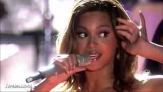 Beyonce- Deja Vu Live