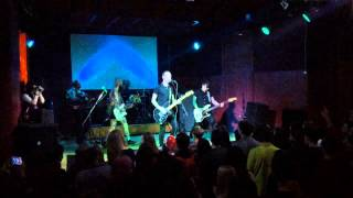 Pony Rush-L.S.F. (cover Kasabian) @ clubMOD 27/12/14