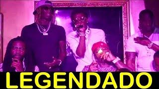 Rich Gang - Tell Em (Lies) ft. Young Thug, Rich Homie Quan Legendado