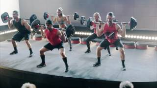 Change It Up | BODYPUMP | New Workout