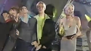 Backstreet Boys -Nsync 1997