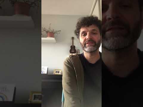 Vidéo de  Miguel  Rivera