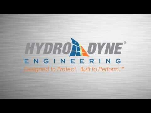 Hydro-Dyne Engineering - Designed to Protect. Built to Perform.