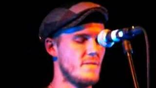 The Gaslight Anthem - I'm on fire (live)