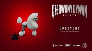 """Paluch - """"Opozycja"""" prod. Michał Graczyk & Hubi (OFFICIAL AUDIO)"""