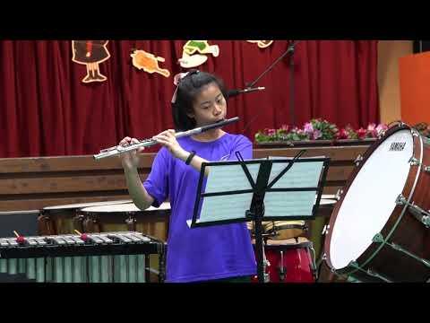 1081125學生音樂比賽21號表演 - YouTube