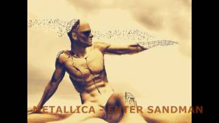METALLICA  -   ENDER SANDMAN  (SMOOTH JAZZ VERSION)