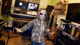 Enriko Juriga tanec hip hop :)