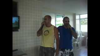 Zezé di Camargo & Luciano cover