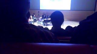 Theishter Live - Hikaru Naru by Goose House