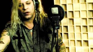 Ted Poley - Let's Start Something (Official Music Video)