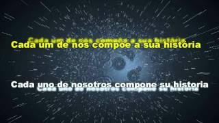 Tocando em frente - Almir Sater (Legendado em português - Subtitulado en español)