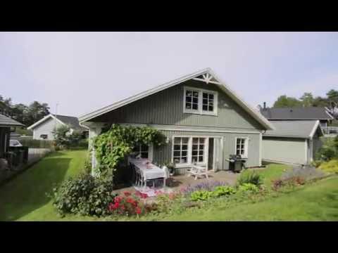 Hus säljes i Falkenberg - Gnejsvägen 26 - Svensk Fastighetsförmedling