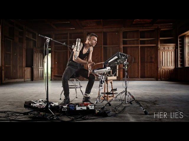 Vídeo de la canción Her Lies de Asaf Avidan