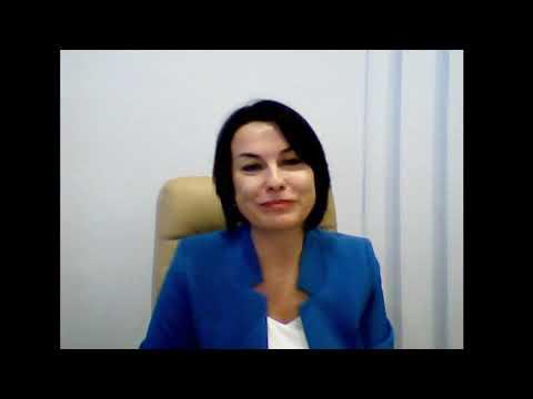 Запись прямого эфира отчёта Главы Администрации Милютинского района о результатах деятельности за 2020 год.