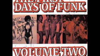 transitionnal funk company   funkafied