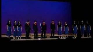 Libertango Choral