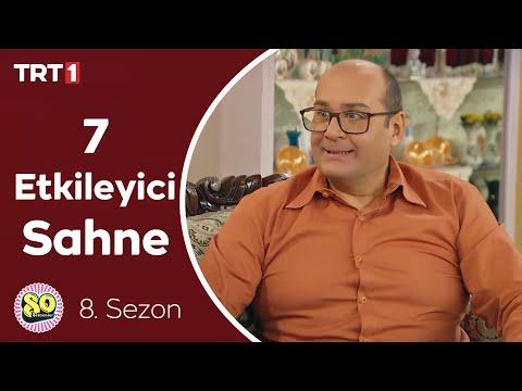 Etkileyici 7 Sahne - Seksenler 8. Sezon
