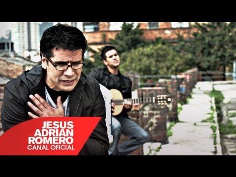 Tu Bandera de Jesus Adrian Romero Letra y Video