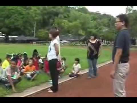德武國小防震演練 - YouTube