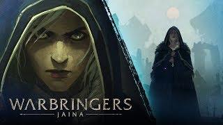 Warbringers: Jaina width=
